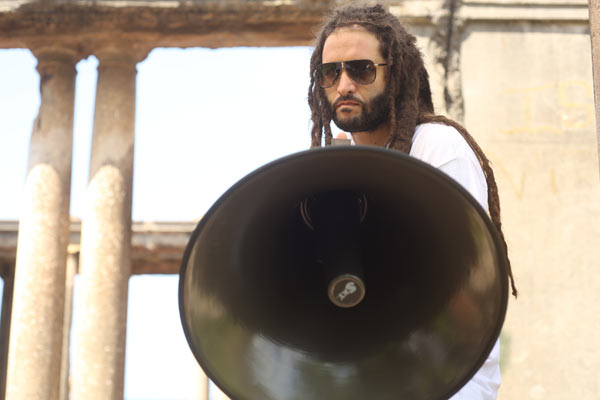 "ALBOROSIE U.S. & EUROPEAN TOUR DATES ""SOUND THE SYSTEM"" 2014"