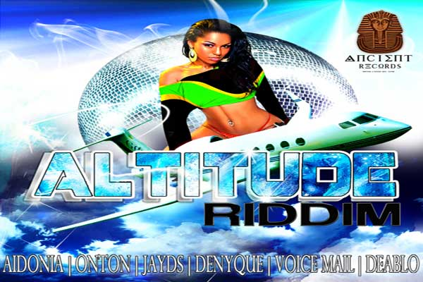 <strong>LISTEN TO ALTITUDE RIDDIM &#8211; ANCIENT RECORDS &#8211; JAN 2013</strong>