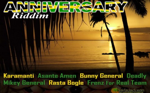 Anniversary Riddim