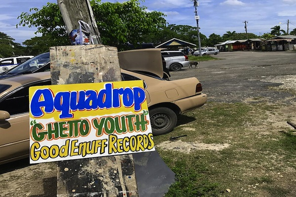 aquadrop ghetto youth
