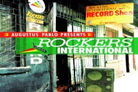 Listen to Augustus Pablo Presents Rockers International Album Collection – Nov 2015