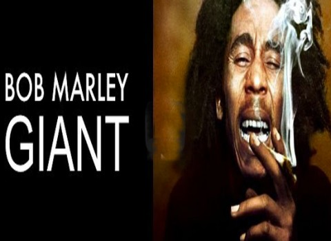 BOB MARLEY GIANT DOCUMENTARY MAY 2014