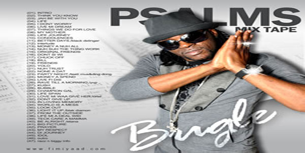 Download Razz & Biggy Bugle's Mixtape Psalms