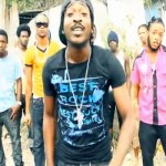 Blak Ryno-Courage-Official video Popcaan Diss Jan 2013