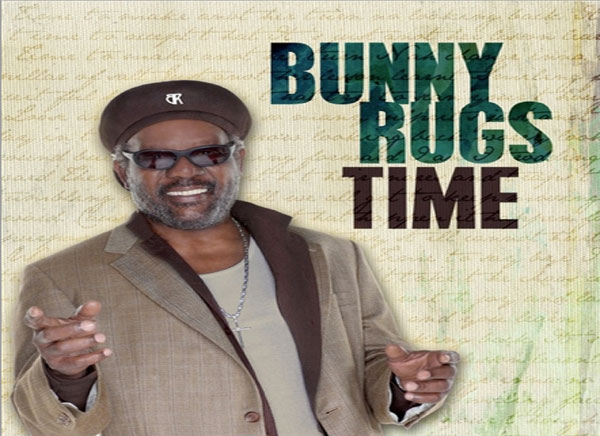Bunny Rugs Of Third World Releases His 5th Solo Album
