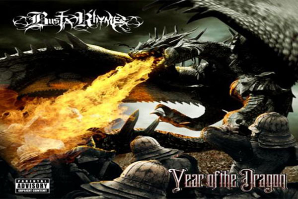 Busta Rhymes Year Of The Dragon Free album feat Vybz Kartel