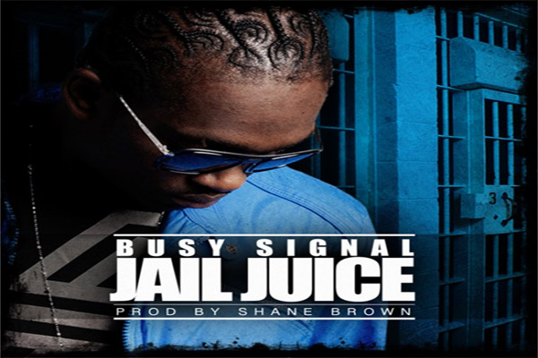 Busy Signal Interview OnStage & New Single – Jail Juice – Nov 2012