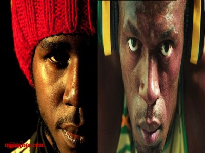LISTEN TO CHRONIXX, USAIN BOLT JAMAICA (FREESTYLE TRIBUTE)