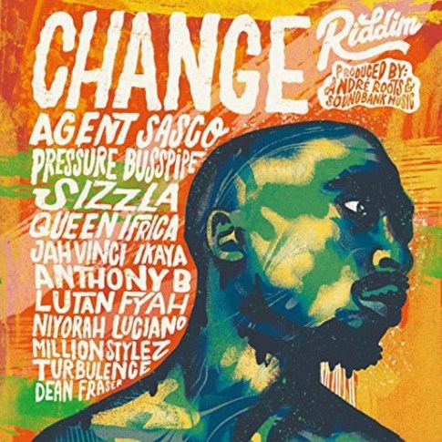Listen To Change Riddim Official Mix Featuring Sizzla, Queen Ifrica
