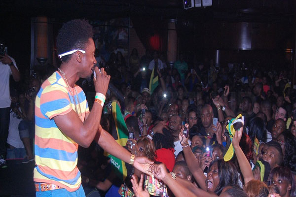 Christopher Martin Solidifies His Spot As A Force to Reckon With