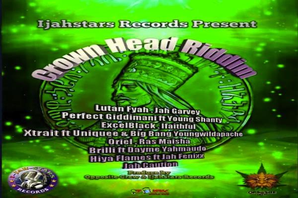 MISS GAZA | Blasting Reggae & Dancehall Riddims & News