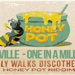 DAVILLE-ONE IN A MILLION Honey pot riddim