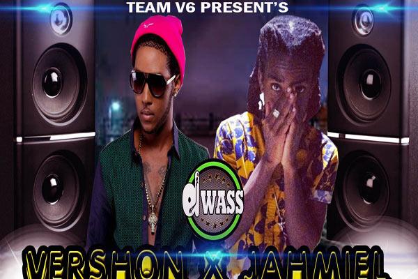 <strong>STREAM DJ WASS VERSHON &#038; JAHMIEL MIXTAPE &#8211; REGGAE DANCEHALL MUSIC  2016</strong>