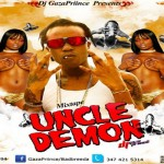 DJnGazanPriincennnTommy lee Uncle Demon Mixtape Aug 2012