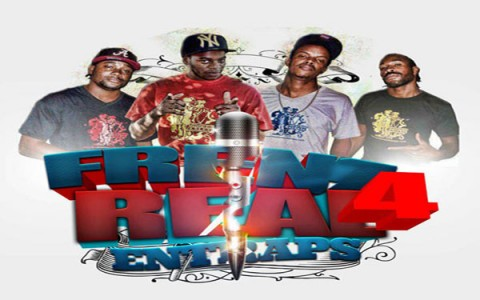DOTTA COPPA GWAANY GWAANY RIDDIM Frenz For Real