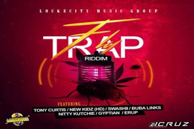 <strong>Listen To Fly Trap Riddim Mix &#8211; Lockecity Music -[Reggae Dancehall Music Summer 2017]</strong>
