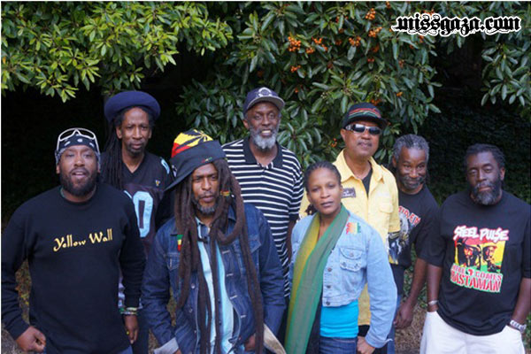 DOWNLOAD PUT YOUR HOODIES ON ( 4 TRAYVON ) STEEL PULSE – JULY 2013