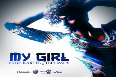 <strong>Watch Vybz Kartel Featuring Teetimus My Girl Official Music Video</strong>