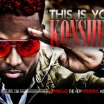 DOWNLOAD this is your konshens mixtape aug 2012