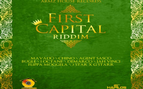 Demarco Money Official Music video first capital riddim