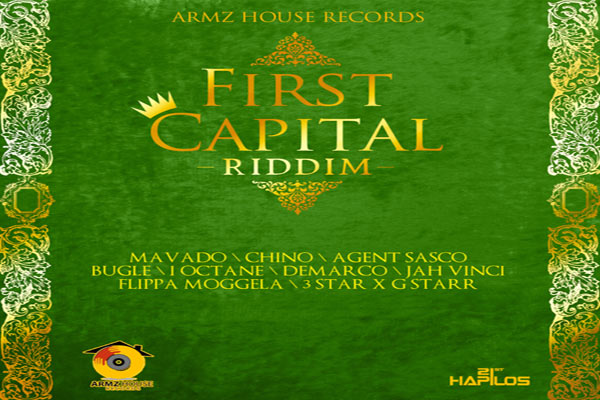 DEMARCO MONEY OFFICIAL MUSIC VIDEO – FIRST CAPITAL RIDDIM
