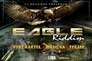 <strong>Listen To Vybz Kartel New Dancehall War Song &#8211; Eagle &#8211; Eagle Riddim &#8211; Tj Records</strong>