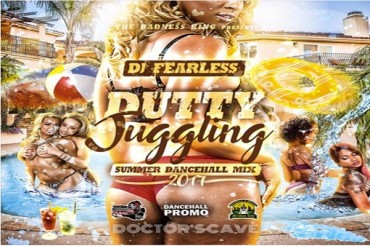 <strong>Download Dj Fearless Dutty Juggling Dancehall Mixtape July 2017</strong>