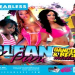 Download DJ-FearLess Clean&Pure Dancehall Reggae Mixtape 2013