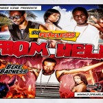 Download DJFearLess Dancehall mixtape From-Hell april 2013