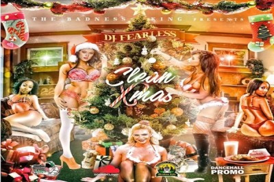 <strong>Download Dj Fearless Clean Xmas Free Mixtape [Jamaican Dancehall Music]</strong>