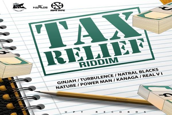 Download TAX-RELIEF-RIDDIM--promo--reggae-dancehall-music-june 2017