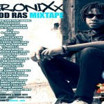 Download Chronixx TheOdd Ras Mixtapes Dj Duff April 2013