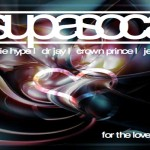 DOWNLOAD FOR THE LOVE OF-SUPA SOCA19 2013 MIXTAPE DJ BARRI HYPE,CROWNPRINCEDRJAYJESTER
