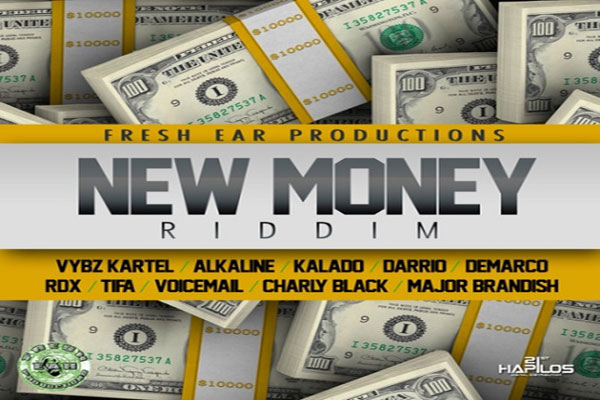 FRESH EAR PRODUCTIO New Money Riddim
