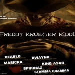 Freddy Krueger Riddim Vendetta MUSIC Gaza Prince MAY 2013