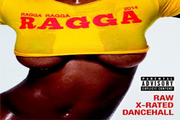 <strong>Greensleeves Records Presents Ragga Ragga Ragga 2014 &#8211; Various Artists</strong>