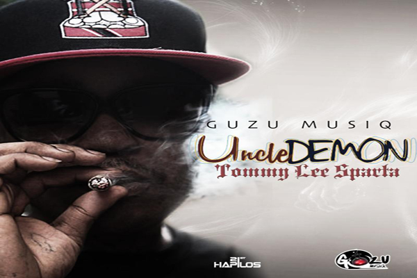 GUZU MUSIQ TOMMY LEE SPARTA UNCLE DEMON 21ST HAPILOS