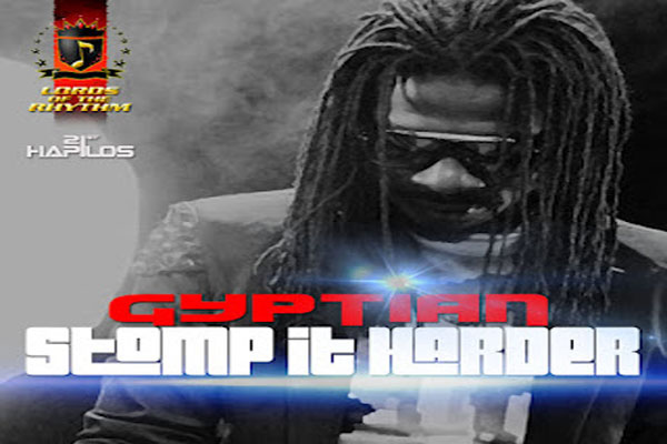 "Gyptian New Single Stomp It Harder & ""Cover The World"" – MTV Iggy"