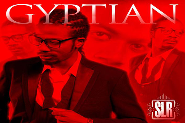VP Records Presents Gyptian EP SLR – Out On October 16