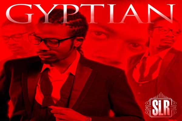 Gyptian – Sex, Love & Reggae – New EP Out Today