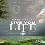 H20 RECORDS VYBZ KARTEL LIVE YOUR LIFE JUNE 2013