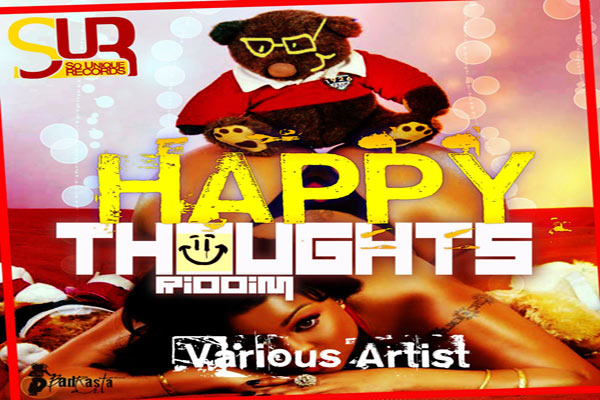 <strong>DOWNLOAD HAPPY THOUGHTS RIDDIM &#8211; SOUNIQUE RECORDS &#8211; PROMO MIX</strong>