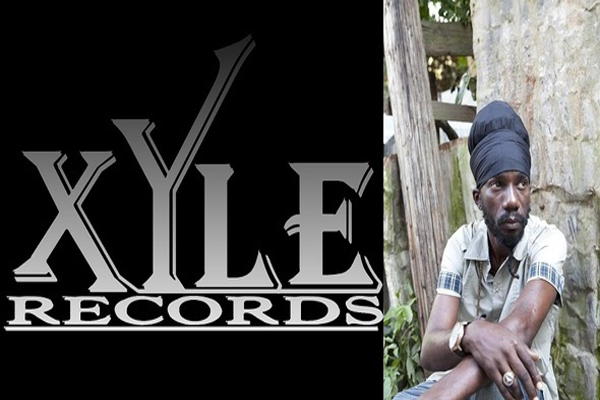 Sizzla Head Over Heels Xyle Records new Reggae Music - sept 2012
