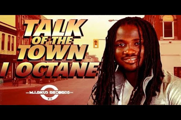 I-OCTANE TALK OF THE TOWN&LATEST SONG SUMMER 2014