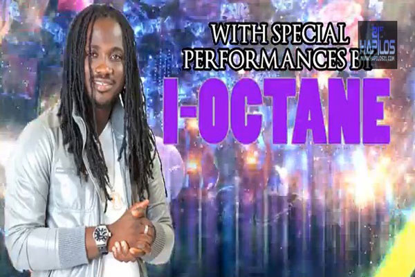 I-OCTANE TO PERFORM LIVE MARCH 28 @ ILLUMINA COLLEGE EDITION