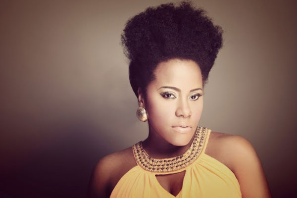 <strong>INTERNATIONAL REGGAE ARTIST ETANA NEW SINGLE &#8211; TRIGGER</strong>