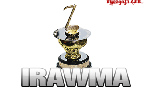 FREDDIE MC GREGOR ETANA TO HOST IRAWMA AWARDS 2013 IN SOUTH FLORIDA