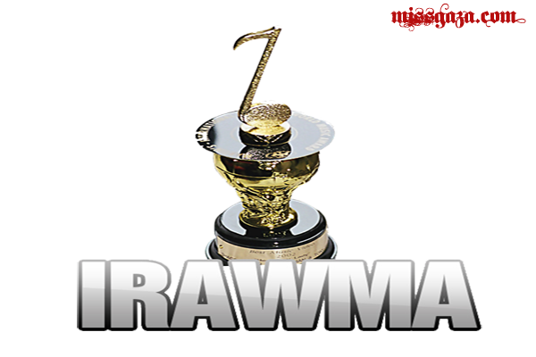 32nd IRAWMA AWARDS 2013 PUBLIC VOTING