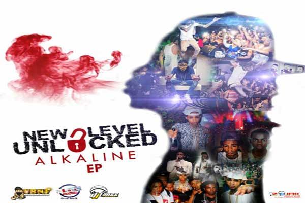 JAMAICAN DANCEHALL ARTIST ALKALINE NEXT LEVEL UNLOCK ALBUM MARCH 2016