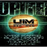 Jupiter Riddim UIM Records 2012